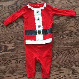 Pajamas | Christmas For Babys First Christmas 3m | Poshmark